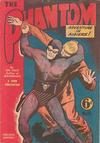 Cover for The Phantom (Frew Publications, 1948 series) #16
