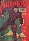 Cover for The Phantom (Frew Publications, 1948 series) #17