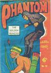 Cover for The Phantom (Frew Publications, 1948 series) #19