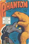 Cover for The Phantom (Frew Publications, 1948 series) #20