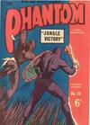 Cover for The Phantom (Frew Publications, 1948 series) #23