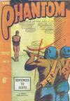 Cover for The Phantom (Frew Publications, 1948 series) #22