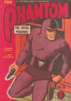 Cover for The Phantom (Frew Publications, 1948 series) #26