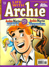 Cover for Life with Archie (Archie, 2010 series) #13