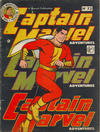 Cover for Captain Marvel Adventures (L. Miller & Son, 1950 series) #73