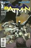 Cover Thumbnail for Batman (2011 series) #1 [Direct Sales]