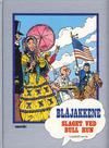 Cover for Blåjakkene [Seriesamlerklubben] (Semic, 1993 series) #[17] - Slaget ved Bull Run