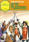 Cover for De Store klassikere (Semic, 1979 series) #1/1979