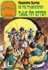 Cover for De Store klassikere (Semic, 1979 series) #2/1979