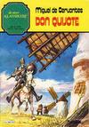 Cover for De Store klassikere (Semic, 1979 series) #3/1979