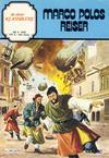 Cover for De Store klassikere (Semic, 1979 series) #4/1979