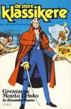 Cover for De Store klassikere (Semic, 1979 series) #1/1980