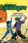 Cover for De Store klassikere (Semic, 1979 series) #5/1980