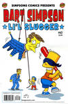 Cover for Simpsons Comics Presents Bart Simpson (Bongo, 2000 series) #63
