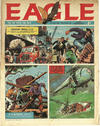 Cover for Eagle (Longacre Press, 1959 series) #v13#25