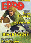 Cover for Eppo Stripblad (Don Lawrence Collection, 2009 series) #21/2010