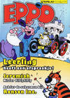 Cover for Eppo Stripblad (Don Lawrence Collection, 2009 series) #25/2010