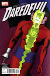 Cover for Daredevil (Marvel, 2011 series) #3