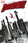 Cover for Daredevil (Marvel, 2011 series) #4