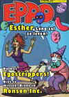 Cover for Eppo Stripblad (Don Lawrence Collection, 2009 series) #19/2010