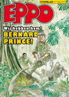 Cover for Eppo Stripblad (Don Lawrence Collection, 2009 series) #12/2010