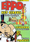 Cover for Eppo Stripblad (Don Lawrence Collection, 2009 series) #14/2010