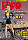 Cover for Eppo Stripblad (Don Lawrence Collection, 2009 series) #16/2010