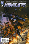 Cover for Midnighter (DC, 2007 series) #3