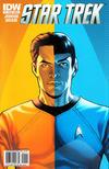 Cover Thumbnail for Star Trek (2011 series) #1 [Cover B]