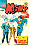 Cover for Mighty Comic (K. G. Murray, 1960 series) #105
