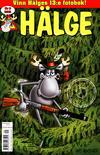 Cover for Hälge (Egmont, 2000 series) #9/2011