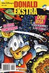 Cover for Donald ekstra (Hjemmet / Egmont, 2011 series) #4/2011