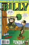 Cover for Billy (Hjemmet / Egmont, 1998 series) #17/2011