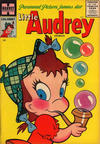 Cover for Little Audrey (Harvey, 1952 series) #43