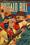 Cover for Buffalo Bill (Horwitz, 1951 series) #40