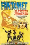 Cover for Fantomet (Semic, 1976 series) #12/1987