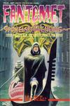 Cover for Fantomet (Semic, 1976 series) #16/1987