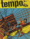 Cover for Tempo (Hjemmet / Egmont, 1966 series) #1/1967