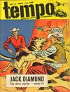 Cover for Tempo (Hjemmet / Egmont, 1966 series) #3/1967