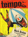 Cover for Tempo (Hjemmet / Egmont, 1966 series) #4/1967
