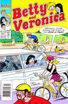 Cover for Betty and Veronica (Archie, 1987 series) #113