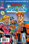 Cover for Archie's Super Teens (Archie, 1994 series) #1 [Newsstand Edition]