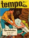 Cover for Tempo (Hjemmet / Egmont, 1966 series) #16/1967