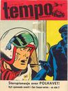 Cover for Tempo (Hjemmet / Egmont, 1966 series) #17/1967