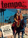 Cover for Tempo (Hjemmet / Egmont, 1966 series) #18/1967