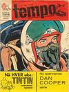 Cover for Tempo (Hjemmet / Egmont, 1966 series) #31/1967