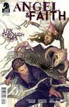 Cover Thumbnail for Angel & Faith (2011 series) #2
