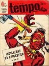 Cover for Tempo (Hjemmet / Egmont, 1966 series) #37/1967
