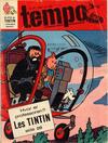 Cover for Tempo (Hjemmet / Egmont, 1966 series) #38/1967