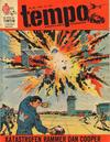 Cover for Tempo (Hjemmet / Egmont, 1966 series) #48/1967